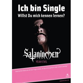 Sataninchen - Poster