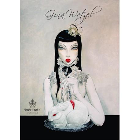 Gina Wetzel - Poster A2