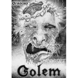 Brainmanipulation - Golem