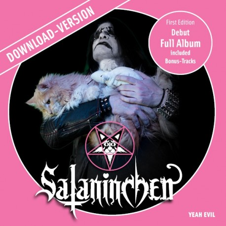 Sataninchen - Download Full-Album