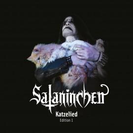 "Sataninchen ""Katzelied"" 5-Track-Single - CD"