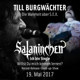 Till Burgwächter & Sataninchen