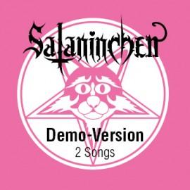 Sataninchen - 2-Track-Demo