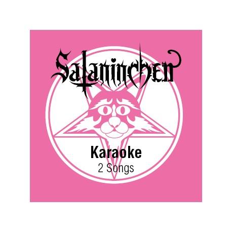 Sataninchen 2-Track-Karaoke