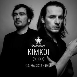 Kimkoi - 12.5.18