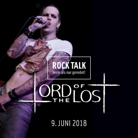 Lord of the Lost - Rock Talk