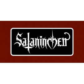 Patch Sataninchen-Logo