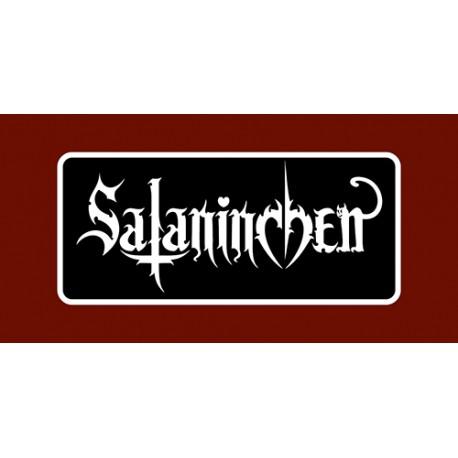 Patch Sataninchen-Logo