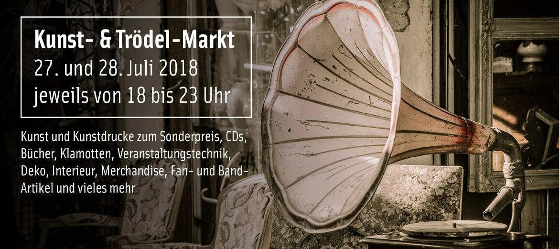 Troedelmarkt2018