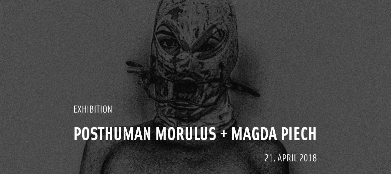 posthuman morulus
